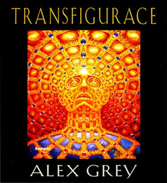 Transfigurace - Alex Grey